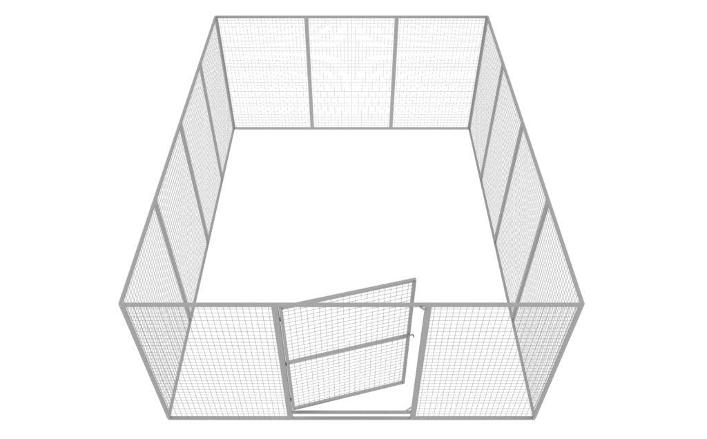 Hundgård 3 (17 kvm)