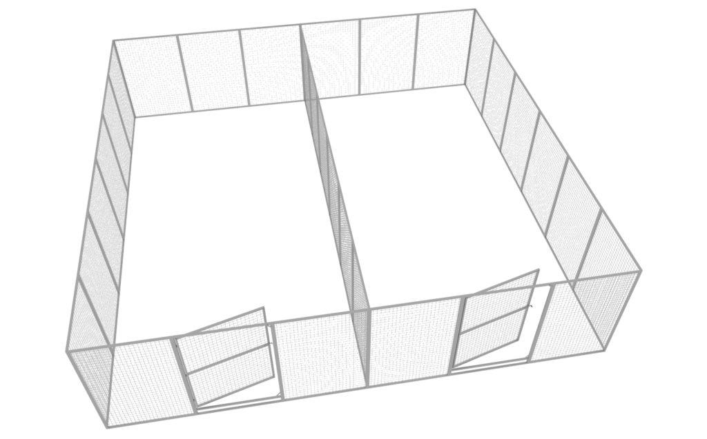 Hundgård 7 (2×26 kvm)